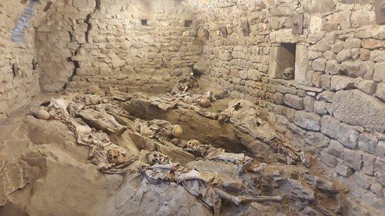 Museo Delle Mummie Roccapelago
