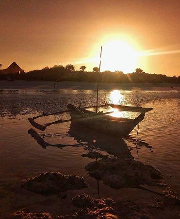 Bush 2 Beach Safaris: The slow pace of island life - far away from the madding crowds - Matemwe beach Zanzibar