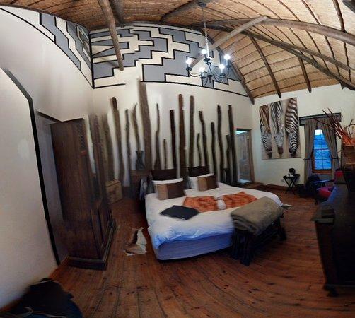 Addo Bush Palace Private Reserve Aufnahme