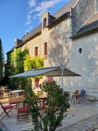 Ligre, Frankrijk: 20180822_182657_large.jpg