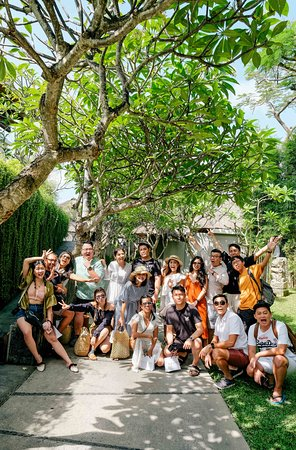 Voyagers Bali - Food Bloggers & Influencers - Picture of The
