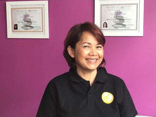 Thaï Massage Bien-Être