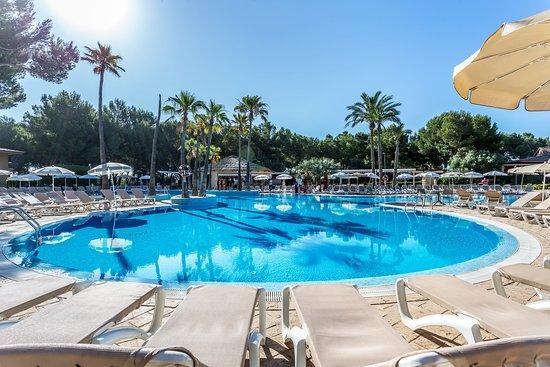 FERGUS Club Vell Mari, Hotels in Ca'n Picafort