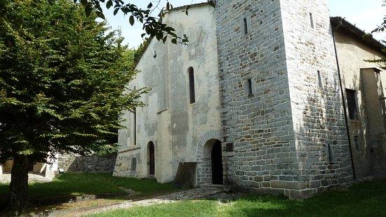 Chiesa di San Giovanni al Monte