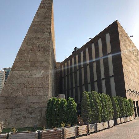 Babel in Kuwait