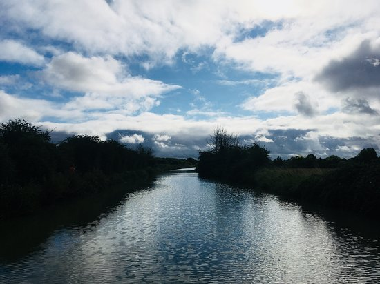 Claverton Foto