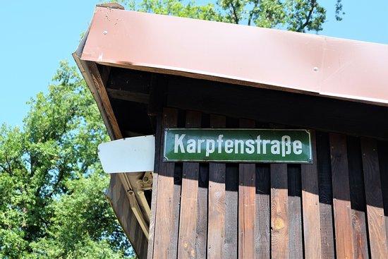 Enkenbach-Alsenborn, ألمانيا: Schwarzweiher