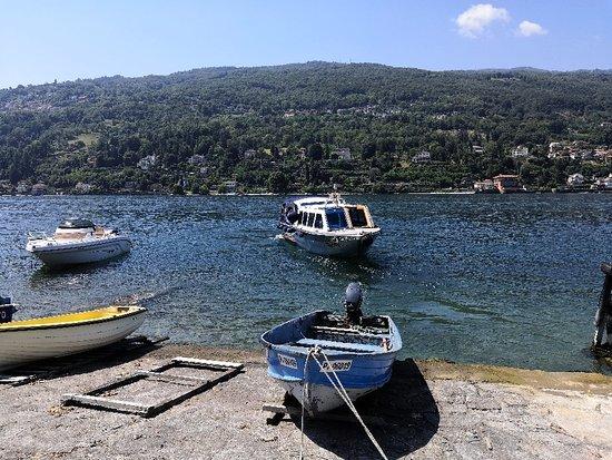 Island of the Fishermen (Isola dei Pescatori): IMG_20180804_124853_large.jpg