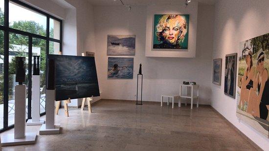 Lindenhof Galerie
