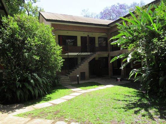 Foto de Outpost Lodge