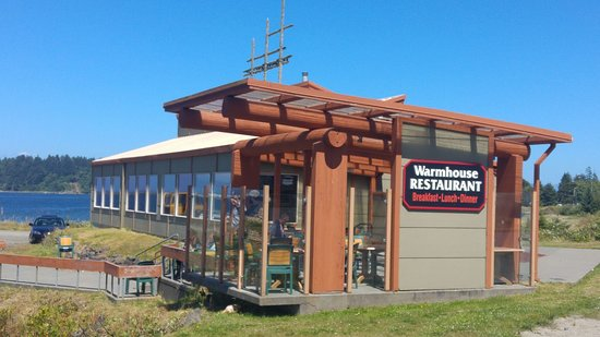 Warmhouse Restaurant Picture Of