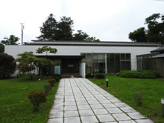 Tomiko Miyao Literature Memorial