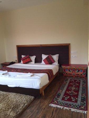 Ratna Hotel Ladakh Photo