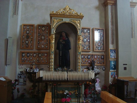 Chiesa dei Santi Bartolomeo e Marino