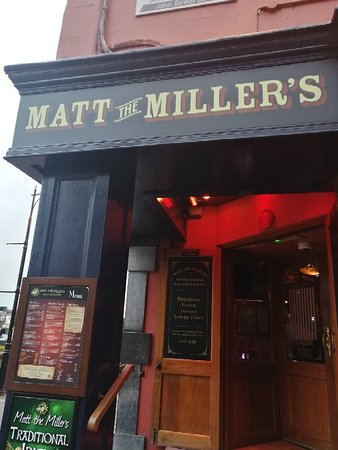 Matt The Millers Bar & Restaurant: IMG_20180817_202221_large.jpg