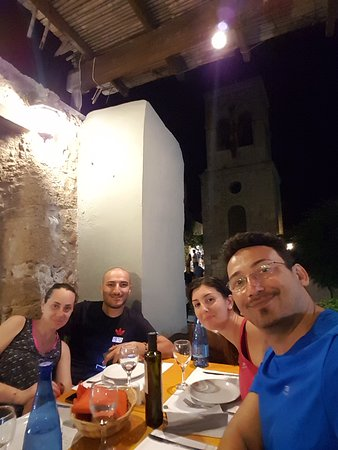Vacanze greche