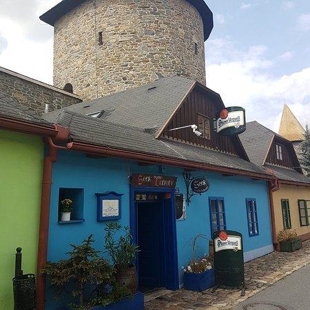 Policka, Τσεχική Δημοκρατία: 20180824_131016_large.jpg