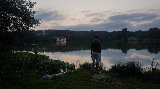 Kell am See, Deutschland: 20180817_205557_large.jpg