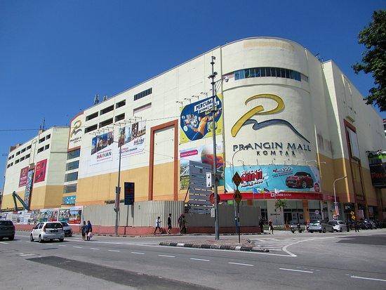 Prangin Mall