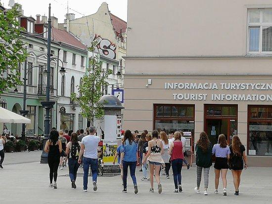 Lodzka Informacja Turystyczna