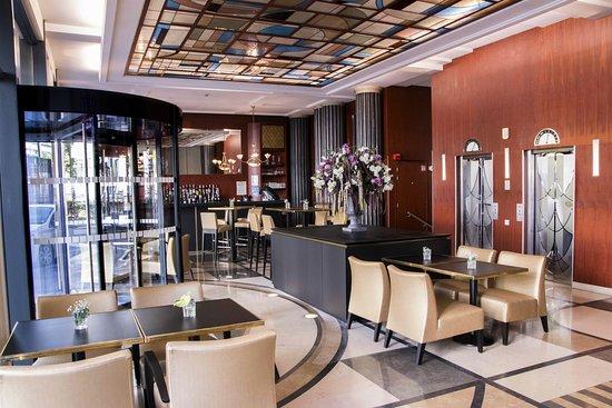 Weekend Break - Review of Hotel Art Deco Euralille, La ...