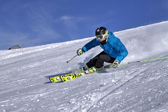 Saint-Gervais-les-Bains, France: Piste Skiing In St Gervais With Freedom Snowsports