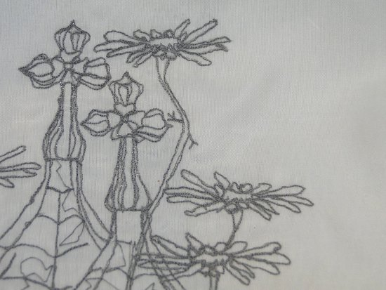 Freehand Machine Embroidery By Rhiannon From Sewing Machine