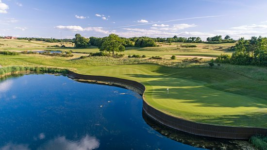 Sevenoaks, UK: International Course