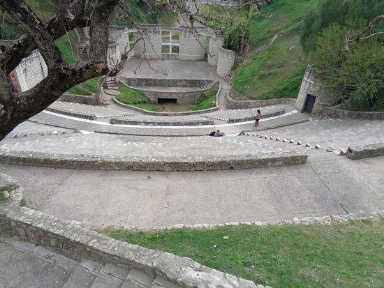 Parana, Argentina: Vista del Anfiteatro
