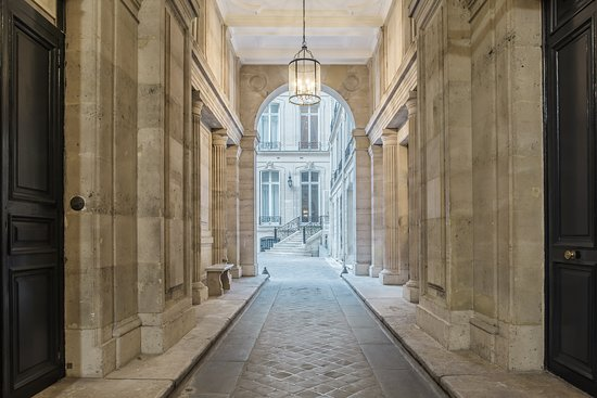 The Most Exquisite 5 Star Hotel In Paris There S No Where Better