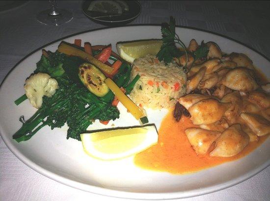 Pigalle Restaurant: IMG_20180824_154901_large.jpg