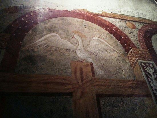 Chiesetta di Piazza Valle - Antico Oratorio dedicato al SS.Corpo di Cristo