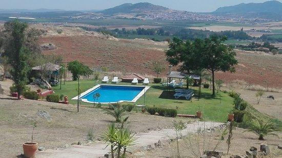 Don Alvaro, สเปน: Relax en plena naturaleza.