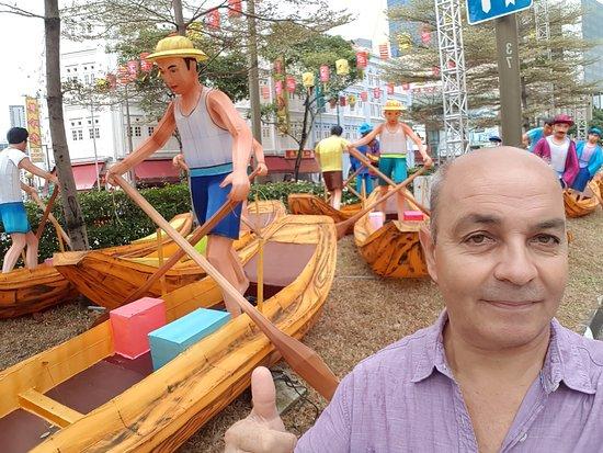 Marina Bay Sands Casino Photo