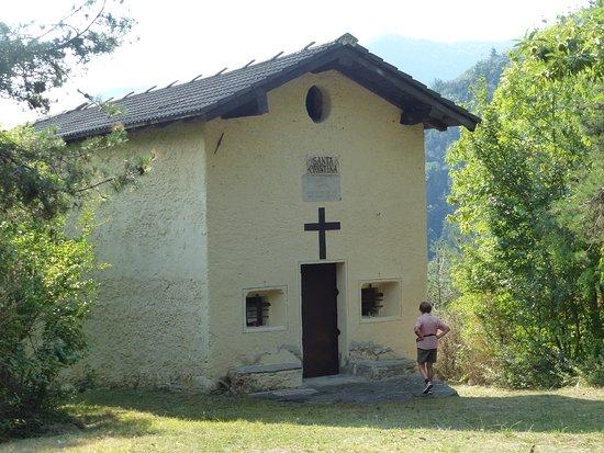 Cappella Santa Cristina