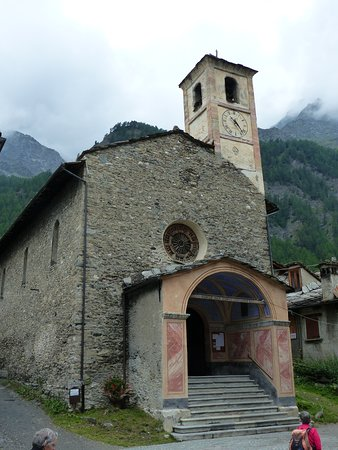 Chiesa di Sant Antonio