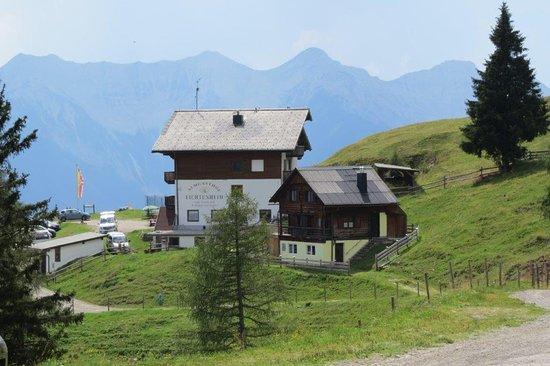 Berg Im Drautal Φωτογραφία