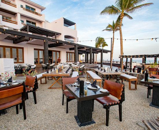CABO AZUL RESORT $107 ($̶2̶2̶0̶) - Updated 2019 Prices & Hotel Cabo Azul Resort Map on