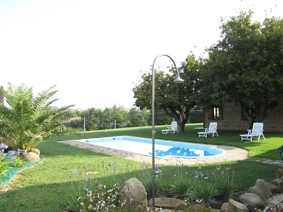 Castelbellino صورة فوتوغرافية