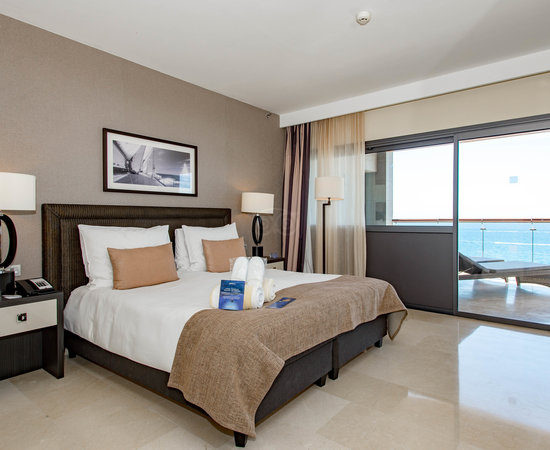 The Two-Bedroom Superior Room at the Radisson Blu Resort, Gran Canaria