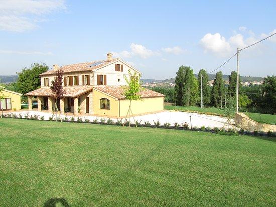 Castelbellino Photo