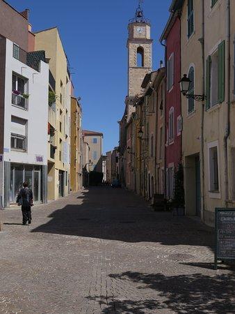 Martigues centro storico