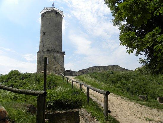 Ilza Castle