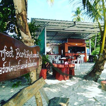 Perfect Bar & Restaurant