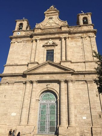 Chiesa Parrocchiale Ss.mo Crocifisso