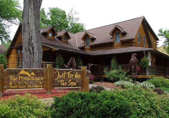 Stillwater, Minnesota: Experience the magic of a relaxing retreat at Just For Me Spa