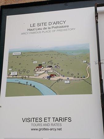 Arcy-sur-Cure Photo