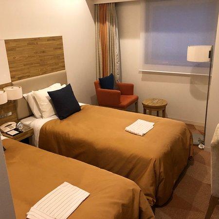Hotel Sunroute Nagano: photo0.jpg