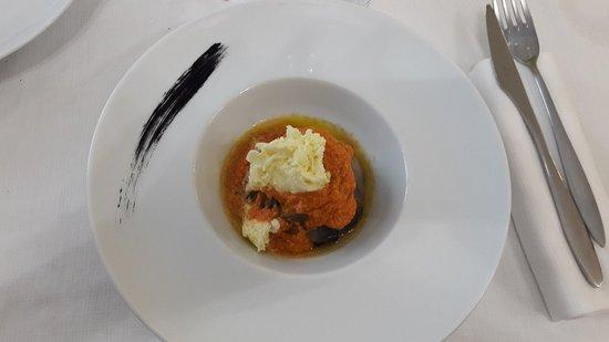 Basilico Cucina Mediterranea: 20180501_140744_large.jpg