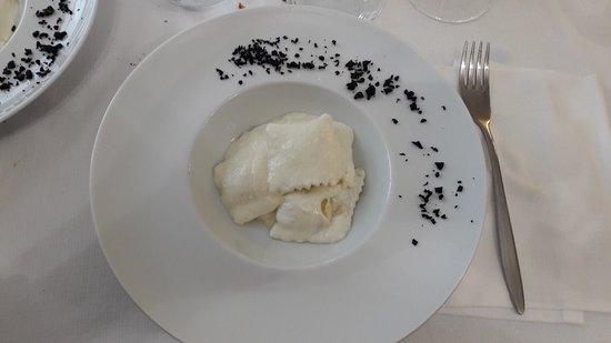 Basilico Cucina Mediterranea: 20180501_142713_large.jpg